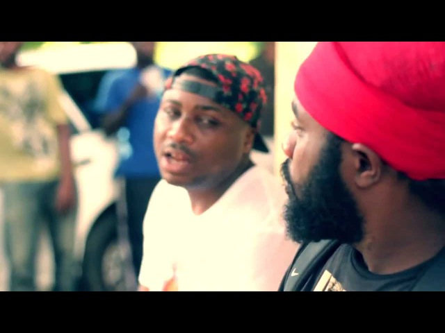 Gappy Ranks Exco Levi Everything's Gonna Be Alright Official HD Video