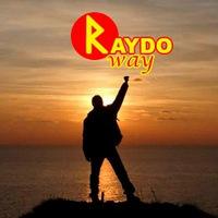 Логотип RaydoWay: Походы. Сплавы. Скалы. Восхождения