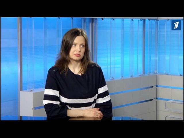 15 05 Доброе утро Таллинн Мария Сморжевских Смирнова