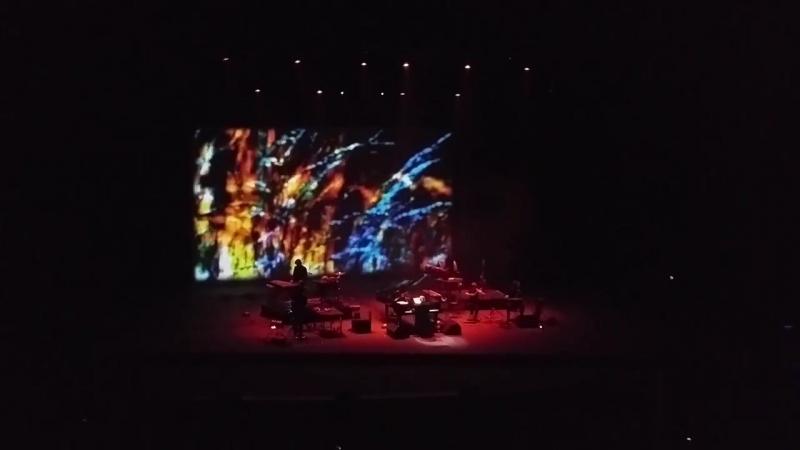 Мурашки по коже от его концерта концерт LudovicoEinaudi Людовико Эйнауди в Крокус Сити 09 09 17 ludovicoeinaudimoscow люд