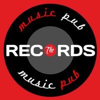 Логотип Records Music Pub
