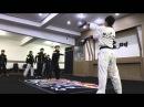 쩌는 태권도시범발차기!! Taekwondo 540,720,900 Kick Training