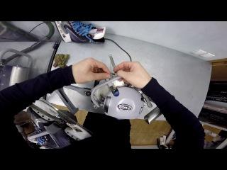 Обзор станка для заточки коньков ssm 2/the skate sharpening machine