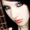 Alice Dark-gothic-doll