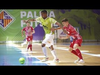 Palma Futsal - ElPozo Murcia Costa Cálida Jornada 31 Temp 2020-21