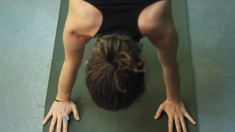 Виньяса Флоу Йога _ Дом, где есть йога