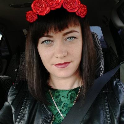 Ольга Пичужникова