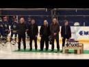 Турнир Emerald Cup среди юношей 2004 г.р 12-15 апреля