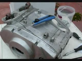 ИЖ Юпитер 4 Капитальный ремонт мотора 101 фото