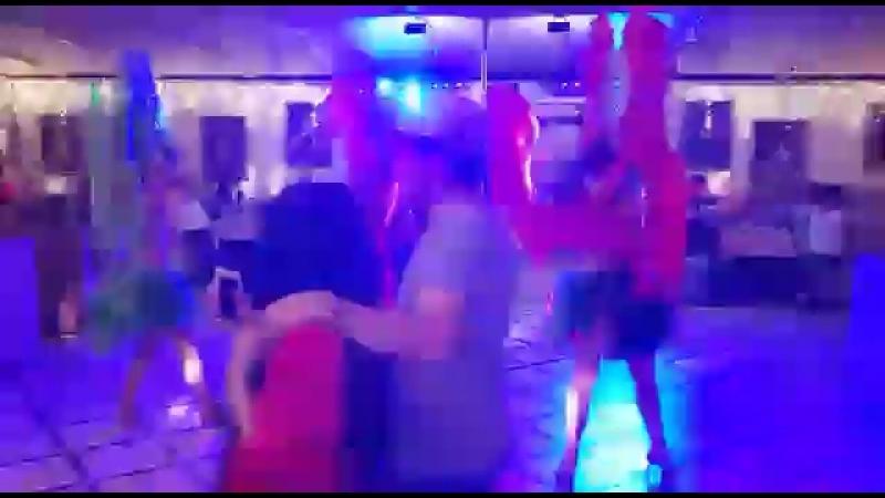 Шоу балет Империя Праздничная Бразилия