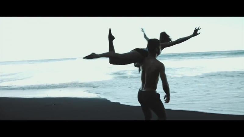 Акробатический танец