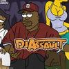 12.05 - Campus With DJ Assault (Detroit, USA)