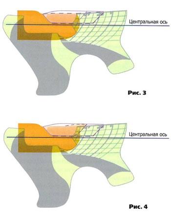 Моделирование овальной формы ногтей, изображение №7