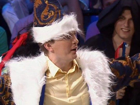 Comedy Баттл. Турнир, 1 сезон, 3 выпуск