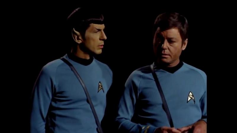 {TOS} McCoy_Spock_Kirk (_McSpirk) __Another Love__