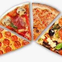 Домашние пицца и пироги на заказ.