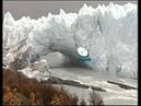 Ruptura glaciar Perito Moreno 2012
