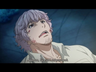 PuzzleFansub Hitori no Shita - The Outcast S2 - 01 720p