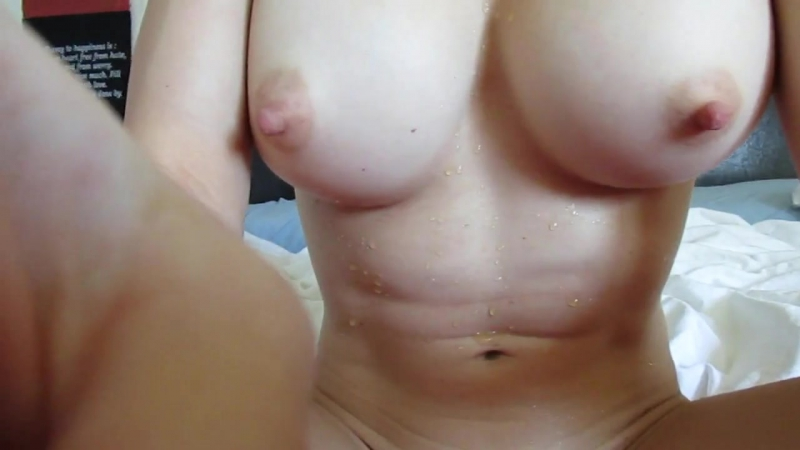 Haley Ryder (solo, masturbation, sextoy, anal, dildo, squirt, секс игрушки, сквирт, мастурбация)