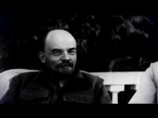 Создание СССР или за что Путин Ленина критиковал (ИАЦ)