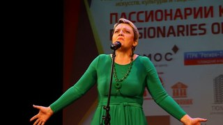 Скулякова Юлия - Любо, братцы, любо