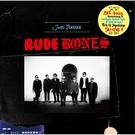 Обложка The Race - RUDE BONES