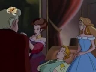 Принцесса Сисси 23 серия