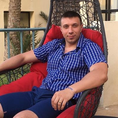 Александр Мордасов