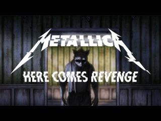Metallica: Here Comes Revenge (GUITAR TRACK)