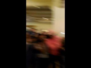 Прибытие в отель на Себу каста Лунного света