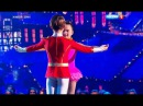 Владимир Чернов и Алевтина Воробьева - Вальс Цветов из балета Щелкунчик, Чайковский