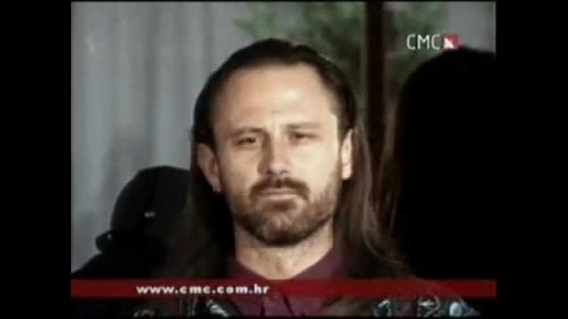 Branimir Štulić USNE VRELE VIŠЊE