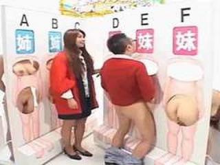 СУМАСШЕДШИЕ ЯПОНСКИЕ ТЕЛЕШОУ! 18+ Japanese game show p4
