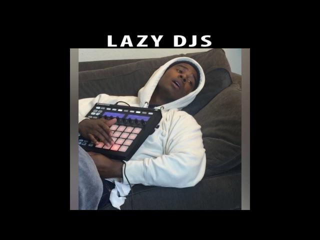 Lazy DJs w 80Fitz Jay Walker