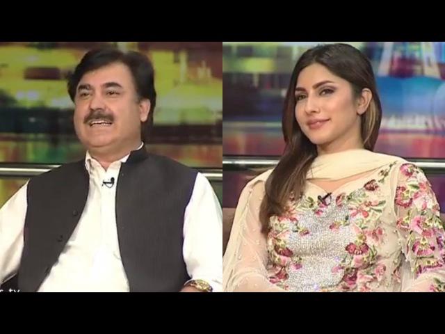 Best of Mazaaq raat With Uzma Khan 2016 Very Funny clip
