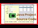 Java Project For Beginners Step By Step Using NetBeans And MySQL Database In One Video With Code