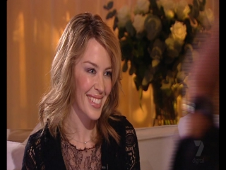 Kylie Minogue - Interview - The Ultimate Kylie with Molly Meldrum 22-11-2004
