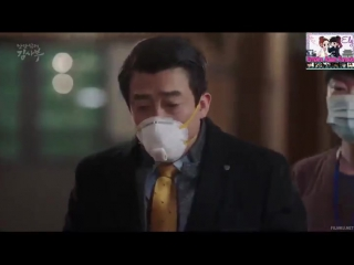 Romantic Doctor, Teacher Kim Cap14 - Empire Asian Fansub
