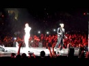 Eminem Surprise Appearance And Steals The Show at Rihannas Concert - Love The Way You Lie