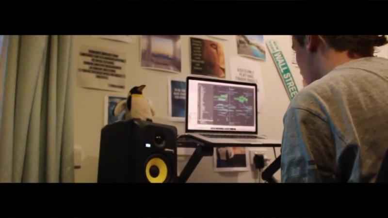 Martin Garrix Third Party - Lions In The Wild (Jebu Sentinel Remix)   Preivew