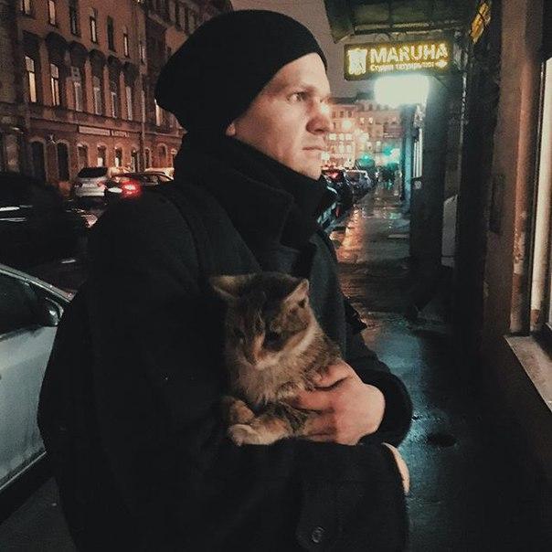 Ангелина Кит, Воронеж, Россия