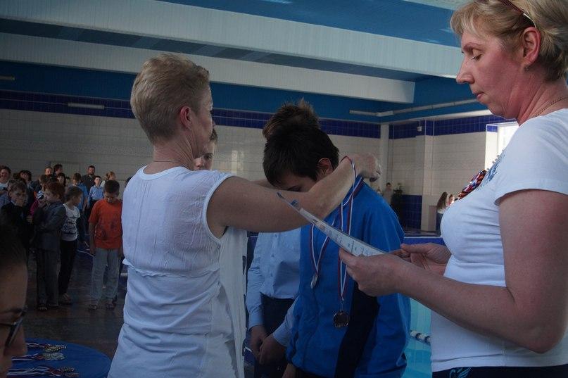 Детско-юношеская спортивная школа, изображение №30