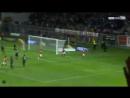Teji Savanier Penalty Goal HD Nimes 2 0 Orleans 14 04 2017