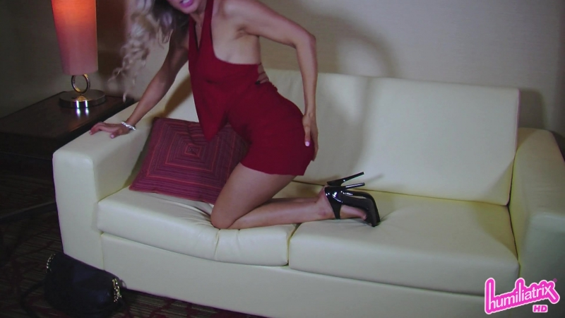 Remi Princess Remi Trains You To Be A Submissive Cuckold Wimp humiliation, pov, piss, farting, jei, pissing,