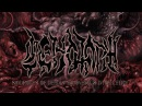 CENOTAPH SYNDROMES OF DEADLY ENDOGENOUS INTOXICATION SINGLE 2017 SW EXCLUSIVE