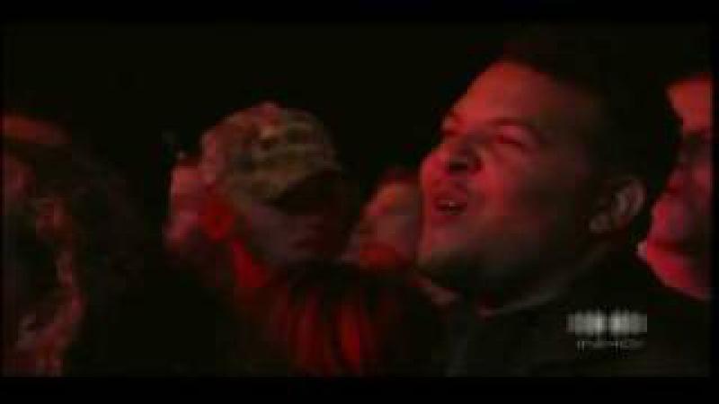 Richie Sambora It's my life live 01 04 2005