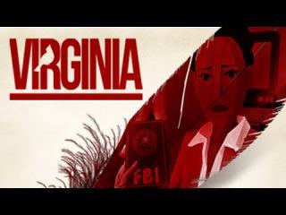 MINX HAS THE LESBIAN THIRST | Virginia - Twin Peaks Inspired Drama - FULL