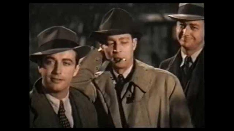 Три товарища США 1938
