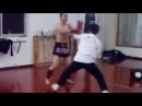 Вин Чун против муайтай (версия в спортивном зале) dby xey ghjnbd vefqnfq (dthcbz d cgjhnbdyjv pfkt)