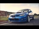 Песня про Субару Импреза (Subaru Impreza)